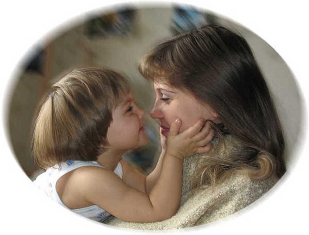 Смотреть волнующие уроки матери и дочери 9 фотография